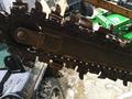 Vermeer RTX250 Trencher
