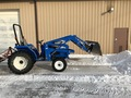 2005 New Holland TC30 Tractor