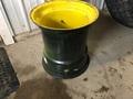 John Deere 18x16.1 Rims Wheels / Tires / Track