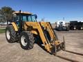 2008 Challenger MT555B Tractor