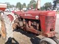 1952 International Super M Tractor