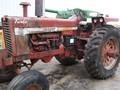 1970 International 1256 Tractor