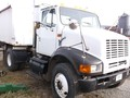 1998 International 8100 Semi Truck