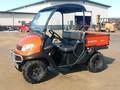 2016 Kubota RTV500-A ATVs and Utility Vehicle