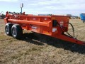 2017 Knight 1140 Manure Spreader