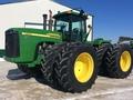 2002 John Deere 9420 Tractor