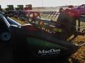 2013 MacDon FD75 Platform