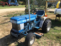 Ford 1110 Tractor