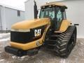 1996 Challenger 35 Tractor