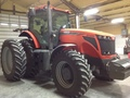 2010 AGCO DT205B Tractor