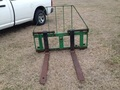2004 Frontier AP12F Loader and Skid Steer Attachment