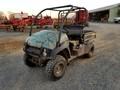 2009 Kawasaki Mule 610 ATVs and Utility Vehicle