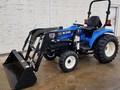 2003 New Holland TC29D Tractor