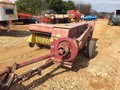 1967 New Holland 275 Small Square Baler