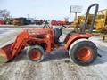1998 Kubota B2400HSD Tractor