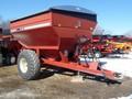 2003 Brent 472 Grain Cart