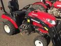 2018 Yanmar SA221 Tractor
