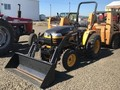 Yanmar EX3200 Tractor
