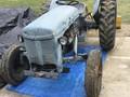 1954 Massey Ferguson TO-30 Tractor