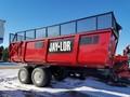 2017 Jay Lor D0924 Forage Wagon