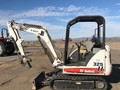 2008 Bobcat 325 Excavators and Mini Excavator