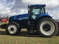 2014 New Holland Genesis T8.300 Tractor