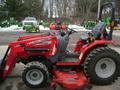 2009 Massey Ferguson 1528 Tractor