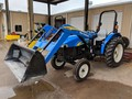 2010 New Holland TT45A Tractor