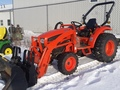 2013 Kioti CK35H Tractor
