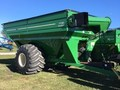 2012 J&M 1150 Grain Cart