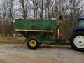 1995 John Deere 1210A Grain Cart