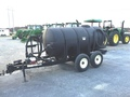 Wylie 1000 Pull-Type Sprayer