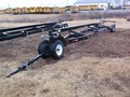 2016 J&M TB6000H-38 Header Trailer