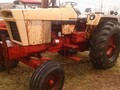 J.I. Case 770 Tractor