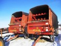 2002 Meyer 4618 Forage Wagon