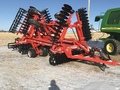 2017 Krause 8005-25 Vertical Tillage