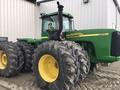 2003 John Deere 9520 Tractor