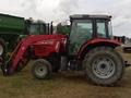 Massey Ferguson 5445 Tractor