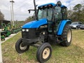 2003 New Holland TS110 Tractor