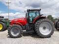 2011 Massey Ferguson 8670 Tractor