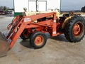 1969 J.I. Case 530 Tractor