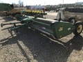 1998 John Deere 115 Flail Choppers / Stalk Chopper
