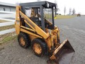 1998 Case 1825B Skid Steer