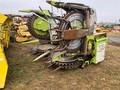 Claas RU600 XTRA Forage Harvester Head