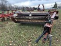 1980 International 1190 Mower Conditioner