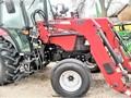 2008 Case IH JX95 Tractor