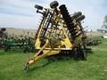 Landoll 850-25 Soil Finisher