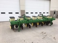 1995 John Deere SPLIT ROW ATTACH Planter and Drill Attachment