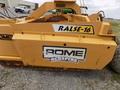 2012 Rome RALSE 16 Scraper