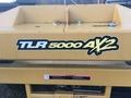 2015 Tubeline TLR5000AX2 Bale Wrapper
